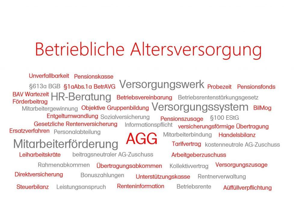 Betriebliche Altersversorgung bAV-Experte.de