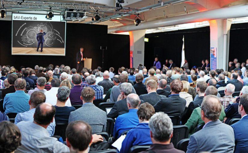 Alumni-Treffen München Betriebswirte betriebliche Altersversorgung