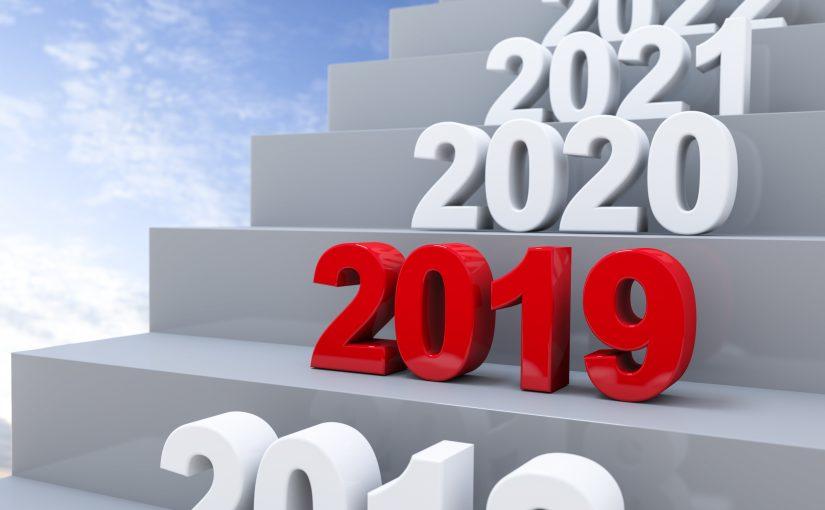 Sozialversicherungswerte 2019 und betriebliche Altersversorgung 2019