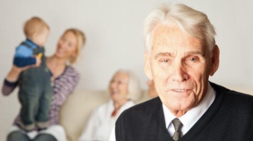 Pflegeversicherung zusätzlich notwendig