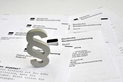 Privat Versicherte – Krankentagegeld – Gesetzliche Rentenversicherung