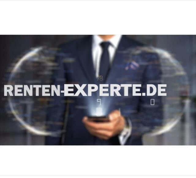 Renten-Experte www.renten-experte.de